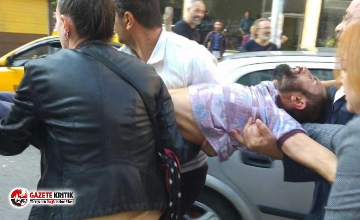 Polis, HDP'lilere Müdahale Etti