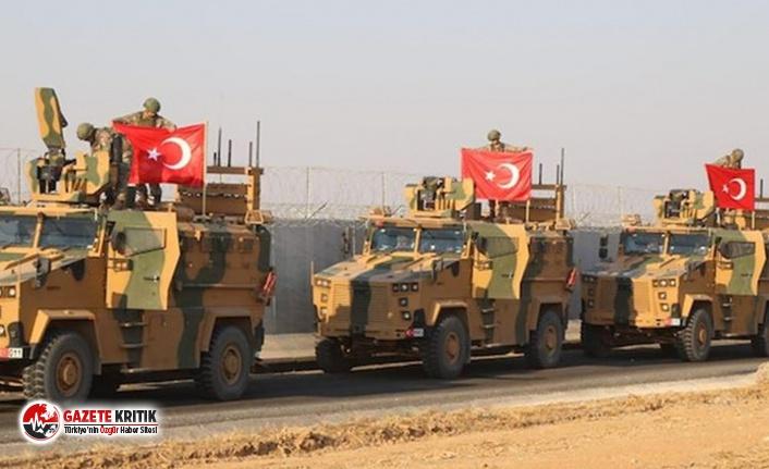 """Reuters'a konuşan yetkililer """"Türk ordusu..."""