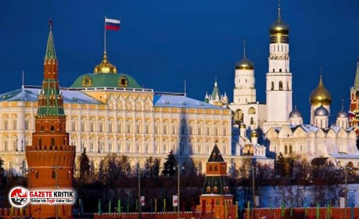 Rusya:Ankara eylemlerine Suriye'nin kuzeyindeki...