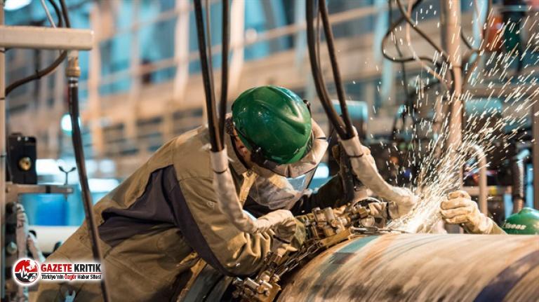 Sanayi Üretimi, Beklentinin 5 Katı Düştü