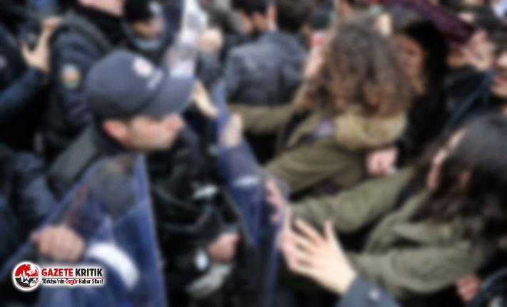 Şanlıurfa'da 15 günlük eylem yasağı