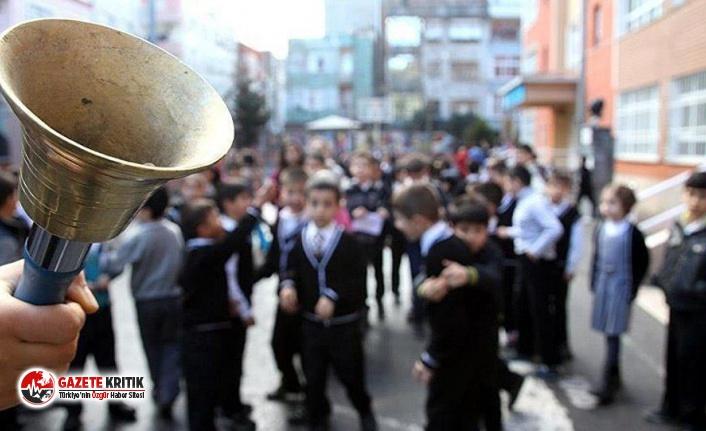 Şanlıurfa'da da Okullar Tatil!