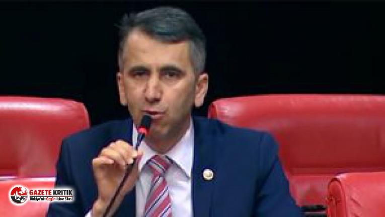 Serkan Topal: KPSS, Emek hırsızlığına dönüşmemelidir.