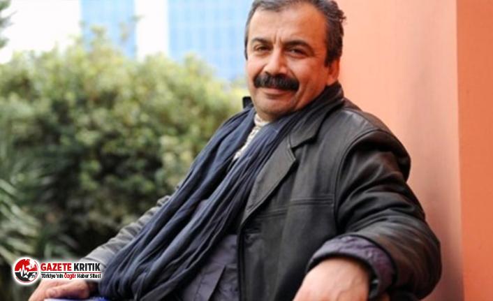 Son dakika... Sırrı Süreyya Önder tahliye edildi!