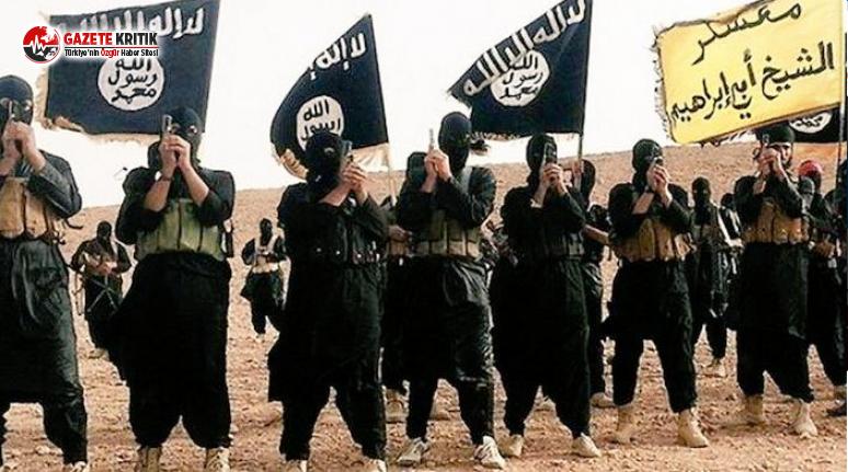 Terör Ögütü IŞİD'in Yeni Lideri Belli Oldu