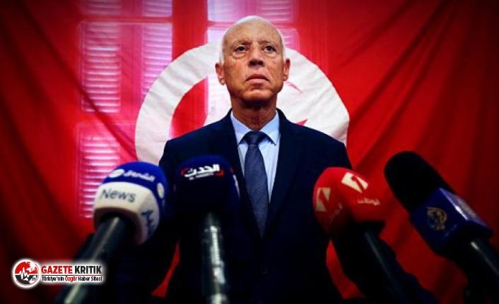 Tunus, Yeni Cumhurbaşkanını Seçti