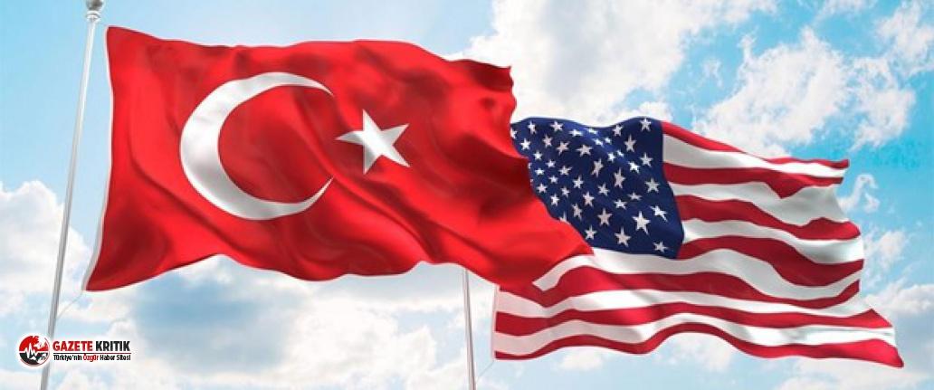 """""""Türkiye'yi Hizada Tutmak İçin Çok Daha Fazla Yaptırım Uygulayabilir"""""""