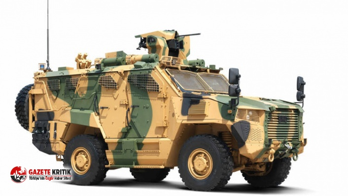 Türkiye, Zırhlı Araç Üretiminde O Ülkeyle Çalışacak