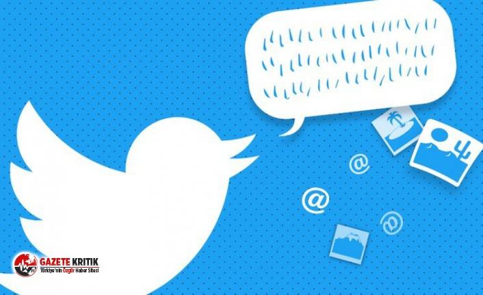 Twitter, kullanıcıların kişisel bilgilerini 'sehven'...