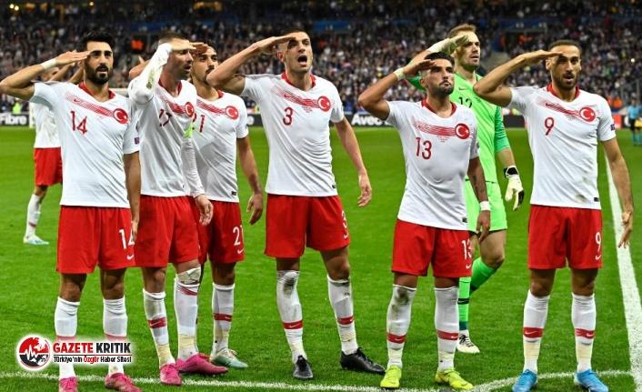 UEFA'dan Skandal Türkiye Kararı!