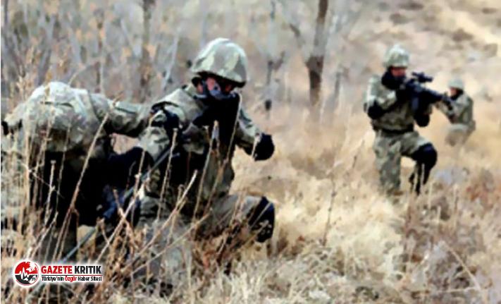 Van'da 6 terörist etkisiz hale getirildi