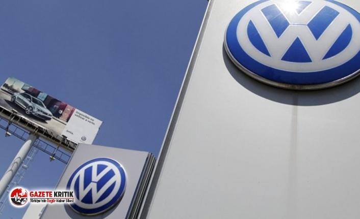 """""""Volkswagen Türkiye Yatırımı İçin ABD'yi..."""