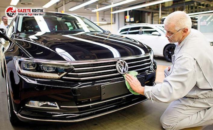 """""""Volkswagen Ucuz ve Nitelikli İşçi İçin Geliyor"""""""