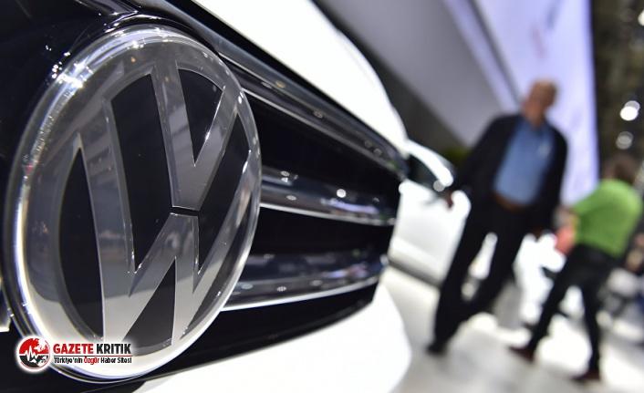 Volkswagen'ın Türkiye Yatırımı İçin Flaş Duyuru