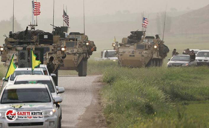 WSJ'de YPG makalesi: YPG'nin silahlandırılmasına...