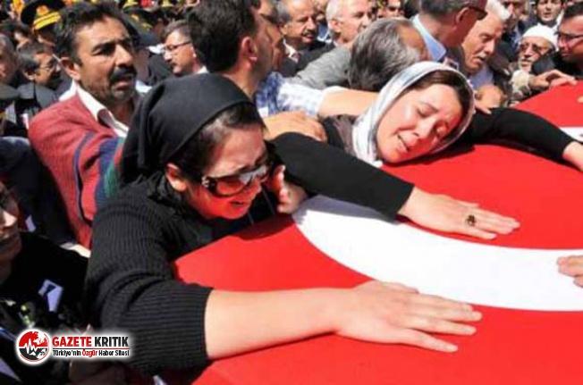 Yozgat Milletvekili Ali Keven:Şehit Yakını ve Gazilerin Taleplerine Çözüm Üretilmeli