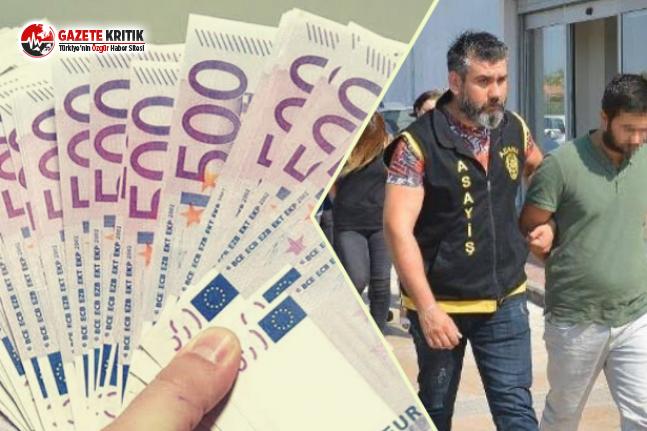 5 Milyon Euroluk Soygunun Diğer Yüzü: Asgari Ücretli İşçiler...