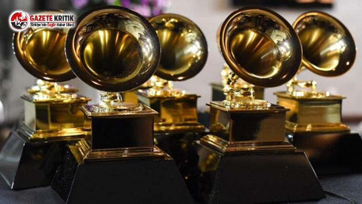 62. Grammy Ödülleri'nde Türk Aday!