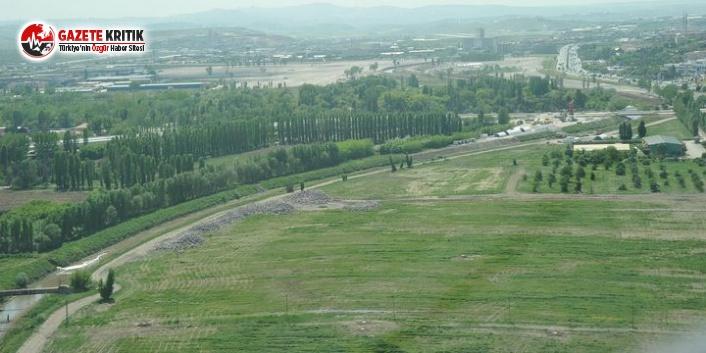 Ankara Büyükşehir Belediyesi, Atatürk Orman Çiftliği...