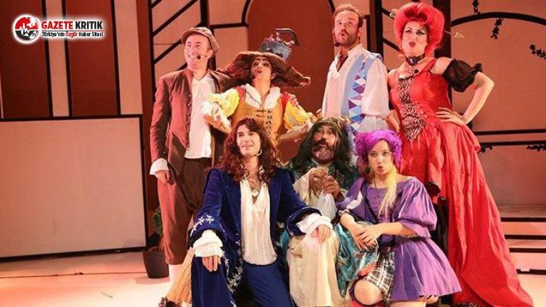 Antalya Şehir Tiyatroları'nda Kaos Sürüyor