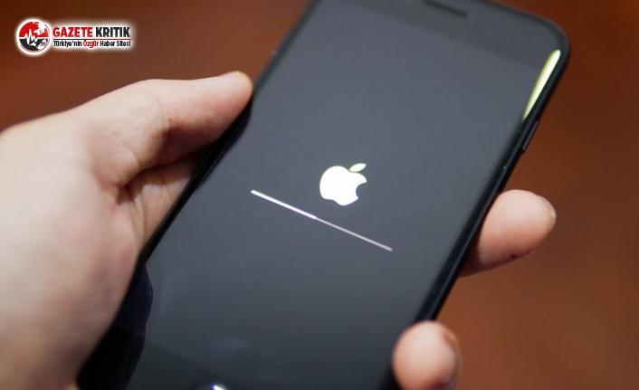 Apple'dan Sorunlar İçin Yeni Güncelleme