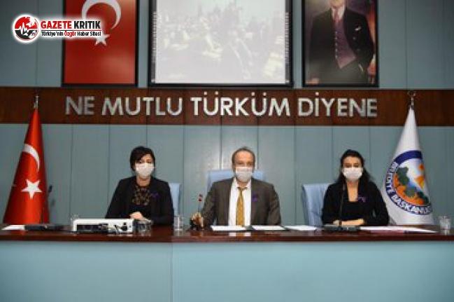Avcılar Belediyesi'nde Lösemili Çocuklar İçin Maskeli Meclis Toplantısı