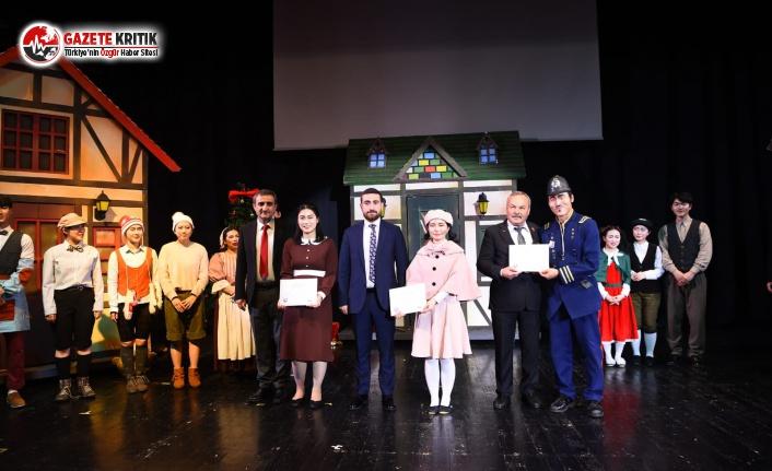 Avcılar, Türkiye-Kore Dostluğuna Ev Sahipliği Yaptı
