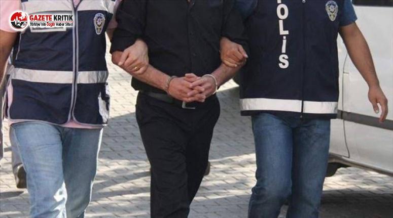 Bağdadi'nin Dört Akrabası Tutuklandı