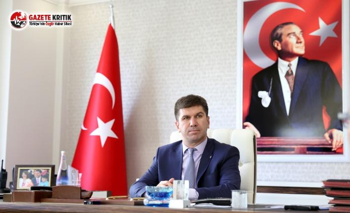 Başkan Ercengiz'in 10 Kasım Mesajı