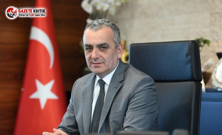 Başkan Esen'in 10 Kasım Mesajı