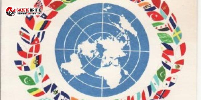 Birleşmiş Milletler'den Türkiye'ye Suçlama!