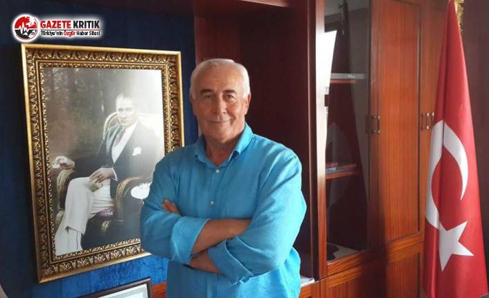 CHP'den atılan 50 yıllık partili ve İzmir eski İl Başkanı Karataş: Yanılmışım,üzgünüm!