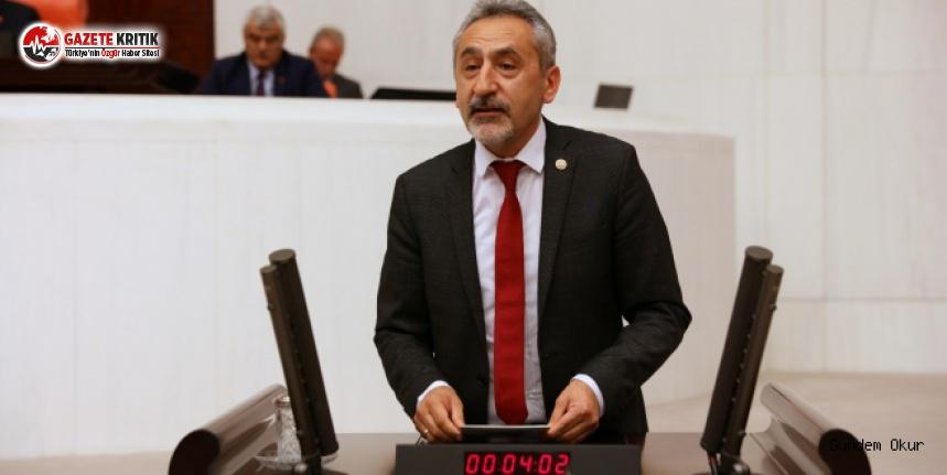 CHP'li Adıgüzel'den Spor Bakanına Çarpıcı Sorular