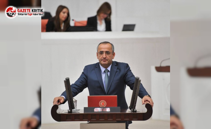 CHP'li Akar'ın 10 Kasım Mesajı