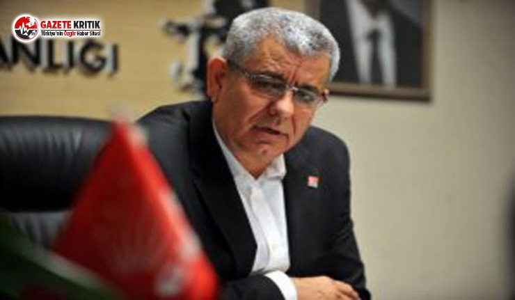 CHP'li Akkuş: Kumpasçılar İş Başında Ama...