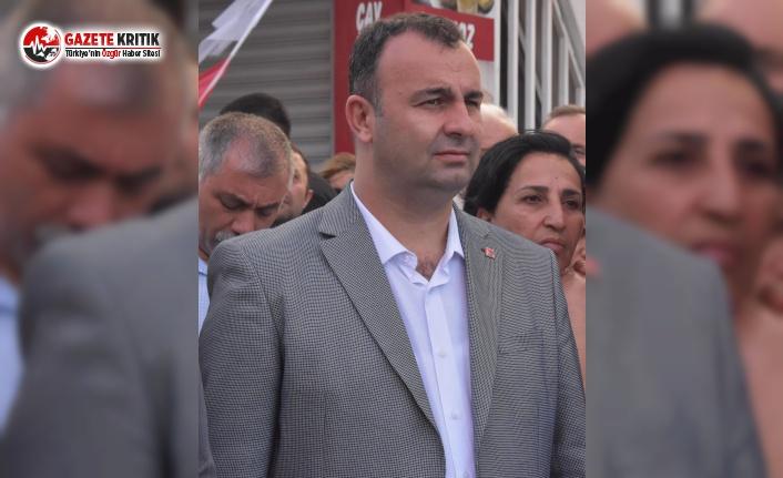 CHP'li Arslan: Sana Hasret Sana Vurgun Gönlümüz