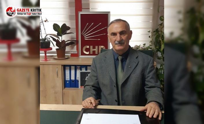 CHP'li Aydın: Sinek Küçüktür Ama Mide Bulandırır