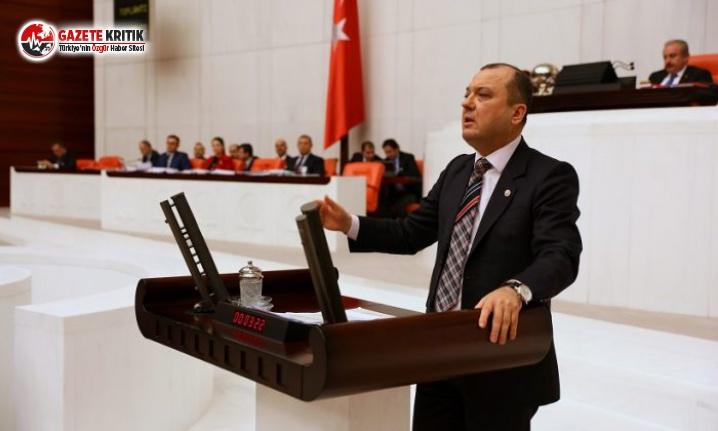 CHP'li Aygun: Yumurta Değil, Altınla Enflasyon Hesaplanır