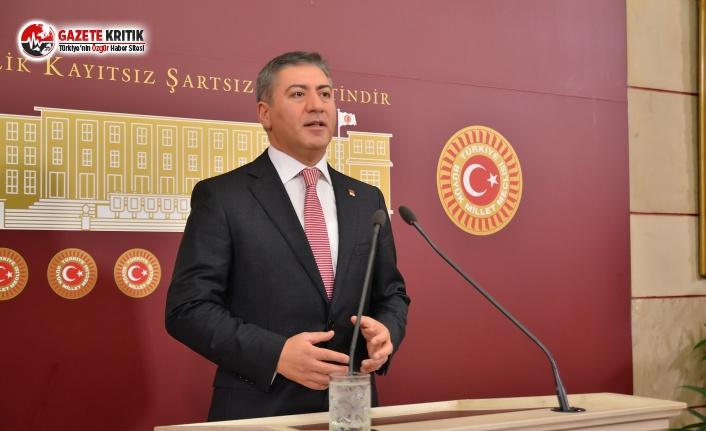 CHP'li Emir'den 15 Temmuz Bağışları...