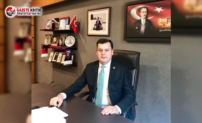 CHP'li Gündoğdu: Arazilerin Üreticiye Satışında Fahiş Fiyatlara Son Verilmeli