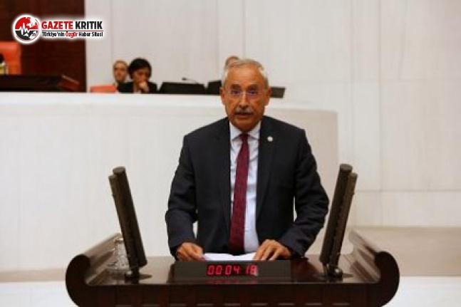 CHP'li Kaplan, Sağlık Bakanlığı'nın Bütçe Görüşmelerinde AKP'ye Yüklendi