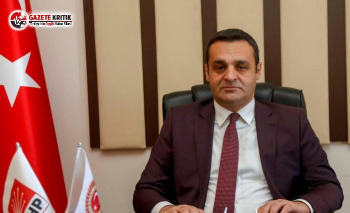 CHP'li Karadeniz'in 10 Kasım Mesajı