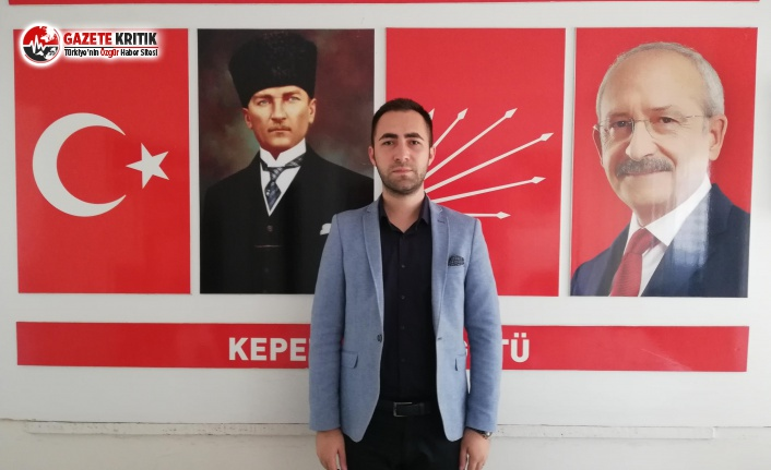 CHP'li Karakuş: Kadına Şiddet İnsanlığa İhanettir