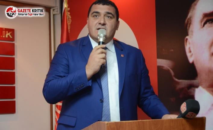 CHP'li Karasu: Sivas'a Çocuk Mu İthal Edelim?