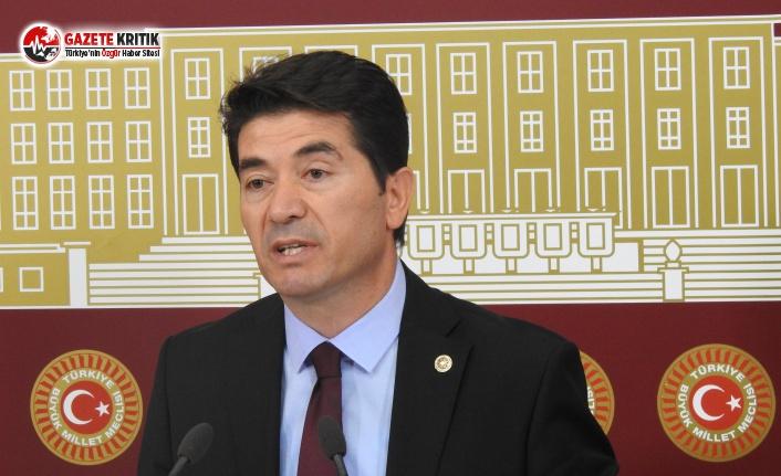 CHP'li Kaya: Çömlekçi Prestij Projesiydi, Mağduriyet Projesine Dönüştü