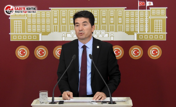 CHP'li Kaya: Esnaflarımızı Huzursuz Etmeyin