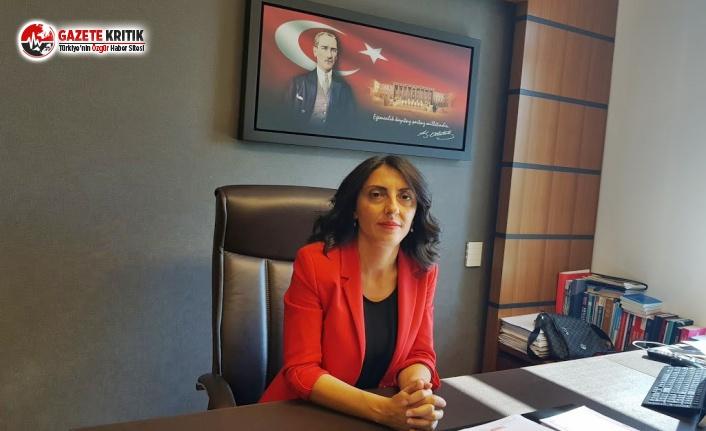 CHP'li Kayışoğlu: Yenişehir Ovası Göz Göre Göre Katlediliyor!