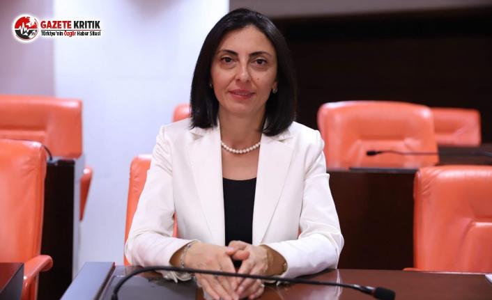 CHP'li Kayışoğlu 'Yenisini Yapıcaz' Diye Yıkılan Yurdun Neden Yapılmadığını Sordu