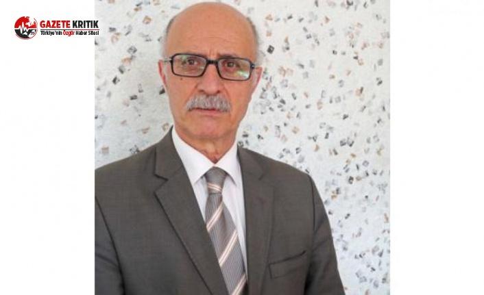CHP'li Keven'in 10 Kasım Mesajı