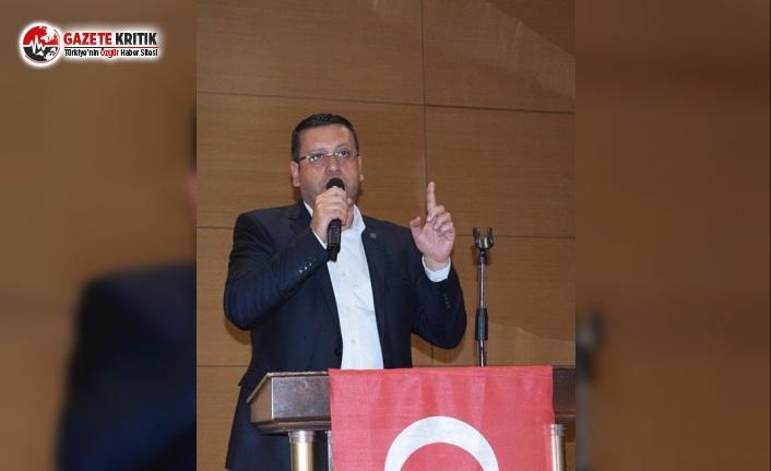 CHP'li Kumbul: Tek İstekleri İnsanca, Hakça...